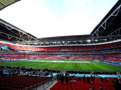 A deal granting limited exemption from quarantine for Euro 2020 VIPs is close to being agreed (Mike Egerton/PA)