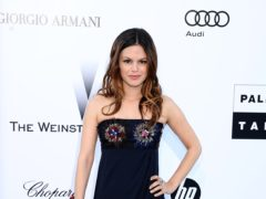 The OC actresses Rachel Bilson (pictured) and Melinda Clarke have shared their surprise at former co-star Mischa Barton's claims of why she left the show (Ian West/PA)