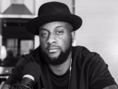 William Adoasi is the founder of watch brand Vitae London (Vitae London)
