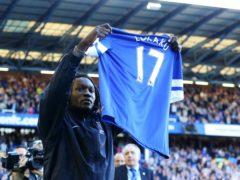 Romelu Lukaku cost Everton £28million (Lynne Cameron/PA)