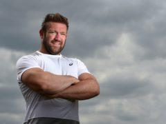 Great Britain's Dan Greaves is hoping for further medal success (Joe Giddens/PA)