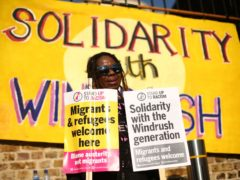The Windrush compensation scheme is too complex and too slow, MPs have said (Yui Mok/PA)
