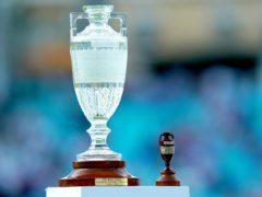 The 2021 Ashes series is set to start on December 8 (John Walton/PA)