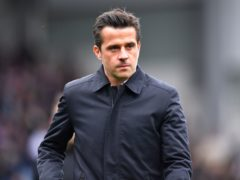 Marco Silva will embark on his fourth managerial job at an English club (Anthony Devlin/PA)