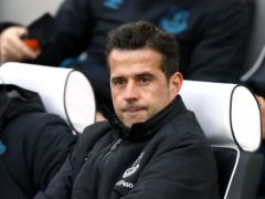 Marco Silva admitted he was on the cusp of joining another club in a different country when Fulham approached him with an offer (Gareth Fuller/PA)