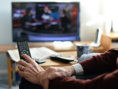 The TV licence grace period for over-75s came to an end on July 31 (Nick Ansell/PA Wire)