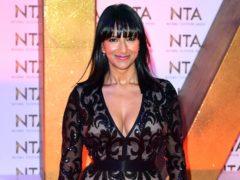 Ranvir Singh will host ITV's Lorraine for two weeks in July (Ian West/PA)