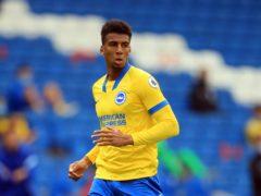 Bernardo made 50 appearances for Brighton (Adam Davy/PA)