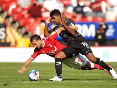 Tyreece John-Jules spent last season on loan at Doncaster (Steven Paston/PA)