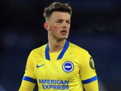 Ben White has joined Arsenal after impressing at Brighton (Mike Egerton/PA)