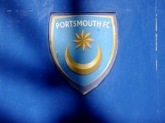 Portsmouth have started disciplinary proceedings after concluding an investigation into allegations of discriminatory messages (Andrew Matthews/PA)