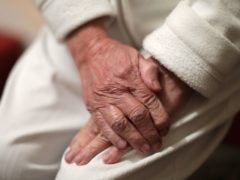 Cholesterol in middle aged linked Alzheimer´s more than 10 years later – study (Yui Mok/PA)