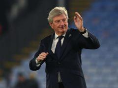 Roy Hodgson spent four years as England manager (Facundo Arrizabalaga/PA)