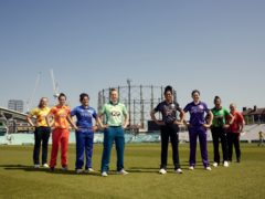 The England and Wales Cricket Board will be celebrating rainbow laces alongside Stonewall from July 31 to August 1 (Tom Shaw/ECB)