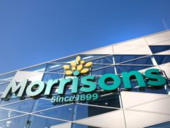 Singapore's sovereign wealth fund has joined the bid to buy Morrisons (Mikael Buck/Morrisons/PA)
