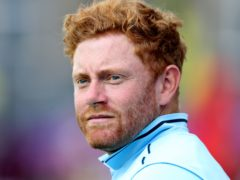 Jonny Bairstow starred in Welsh Fire's victory at Headingley (Bradley Collyer/PA)