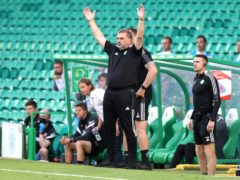Help is on its way for Celtic manager Ange Postecoglou (Jeff Holmes/PA)