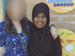 Fatuma Kadir, from Bolton, has been found safe and well (Greater Manchester Police/PA)
