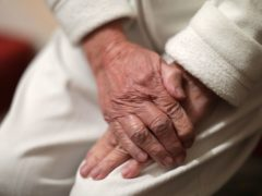 Dementia cases are predicted to almost triple worldwide by 2050, according to researchers (Yui Mok/PA)