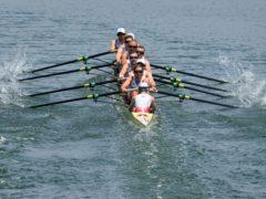 Great Britain took bronze (Darron Cummings/AP)