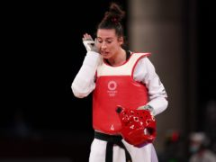 Bianca Walkden missed out on a gold medal (Mike Egerton/PA)