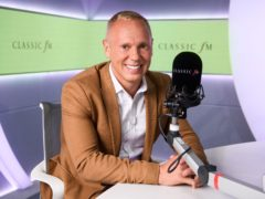 TV judge Robert Rinder said he hopes his new series about LGBT classical music figures will offer a more complete picture of their lives (Classic FM/PA)