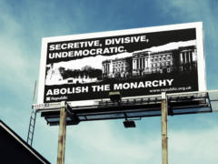 How the billboards will look (Republic/PA)