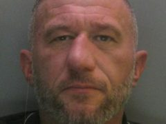 Richard Bowser has been jailed for 18 months (Durham Police/PA)
