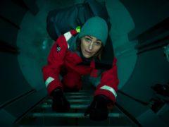 Suranne Jones (World Productions/BBC)