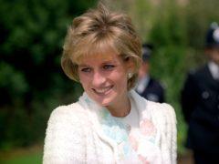 Diana (John Stillwell/PA)