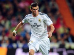 Gareth Bale signed a six-year deal with Real Madrid (Adam Davy/PA).