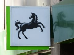 Lloyds is eyeing up a move into the private rental market (Stefan Rousseau/PA)