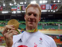Ed Clancy has retired from the Great Britain cycling team (Owen Humphreys/PA)