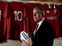 Sir Ian McGeechan is among those calling for swift action (Essentially/PA)