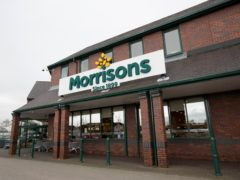 Morrisons is to give staff Boxing Day off this year (Jon Super/PA)