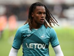 Renato Sanches has been linked with a return to the Premier League (Nick Potts/PA)