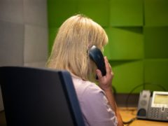 Samaritans has introduced new safeguarding 'measures' amid allegations of incidents of helpline volunteers meeting vulnerable callers for sex (Samaritans/PA)