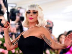 Lady Gaga announces remix edition of hit album Chromatica (Jennifer Graylock/PA)