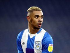 Juninho Bacuna is leaving Huddersfield (Tim Goode/PA)