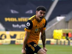 Morgan Gibbs-White has left Wolves to join Sheffield United on loan (Tim Keeton/PA)