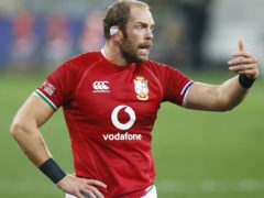 Alun Wyn Jones is preparing to lead the British and Irish Lions into a series-deciding clash with South Africa (Steve Haag/PA)