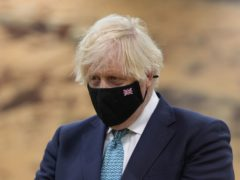 Prime Minister Boris Johnson wants the travel guidance to be as 'user-friendly as possible' (Alastair Grant/PA)