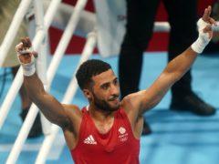 Galal Yafai won his semi-final on Thursday (Adam Davy/PA)