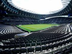Emerson Royal has joined Tottenham (Mike Egerton/PA)
