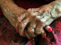 The Care Inspectorate has launched legal action (John Stillwell/PA)