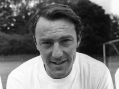 Jimmy Greaves was a prolific goalscorer for Chelsea, Tottenham and England (PA)