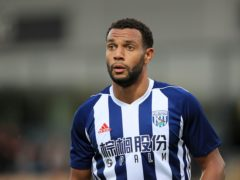 Matty Phillips earned West Brom a point (Tim Goode/PA)