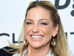 Sarah Harding has died at the age of 39 (Ian West/PA)