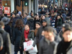 Nearly five million people have been allowed to continue living and working in the UK under the EU Settlement Scheme so far, according to the latest official estimates (John Stillwell/PA)
