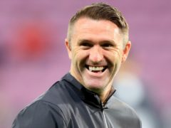 Robbie Keane thinks England's young players at Old Trafford will benefit with the arrival of Cristiano Ronaldo (Simon Cooper/PA)